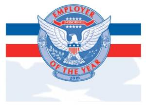 C-PAK Industries Honored as 2019 California Veterans Employer of the Year